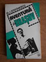 Anticariat: Al. I. Stefanescu - Aventura la Brasov