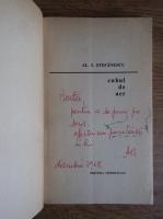 Anticariat: Al. I. Stefanescu - Clubul de aer (cu autograful autorului)