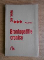 Al. Jelea - Bronhopatiile cronice