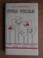 Al. O. Teodoreanu - Inter Pocula