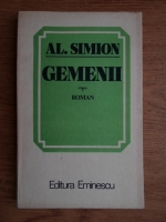 Anticariat: Al. Simion - Gemenii