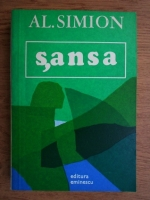 Anticariat: Al. Simion - Sansa