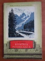 Al. Vlahuta - Romania pitoreasca