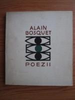 Anticariat: Alain Bosquet - Poezii