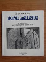 Alain Demouzon - Hotel Belvue
