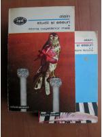Anticariat: Alain - Studii si eseuri (2 volume)