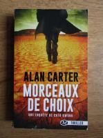 Anticariat: Alan Carter - Morceaux de choix
