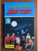 Anticariat: Alan Dean Foster - Star Trek (volumul 5)