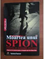 Anticariat: Alan S. Cowell - Moartea unui spion