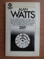 Alan Watts - Zeit