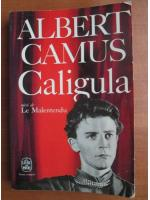 Albert Camus - Caligula