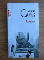 Albert Camus - Ciuma (Top 10+)