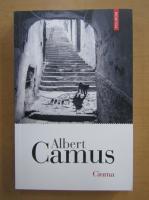 Albert Camus - Ciuma