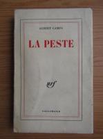 Albert Camus - La peste (1947)