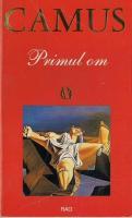 Anticariat: Albert Camus - Primul om