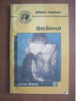 Albert Camus - Strainul