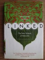 Albert-Laszlo Barabasi - Linked. The new science of network