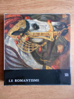 Anticariat: Albert Skira - Le Romantisme