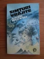 Alberto Bevilacqua - Simturi vrajite