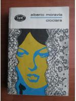 Anticariat: Alberto Moravia - Ciociara