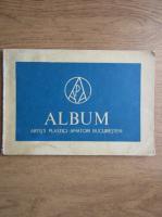Anticariat: Album. Artisti plastici amatori Bucuresti
