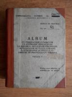 Anticariat: Album cu persoanele cunoscute ca savarsesc infractiuni la regimul metalelor pretioase, mijloacelor de plata straine, contrabanda si specula cu obiecte de provenienta straina (volumul 5)