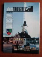 Album monografic al judetului Brasov