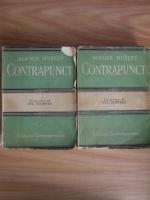 Aldous Huxley - Contrapunct (2 volume, traducere Jul. Giurgea)
