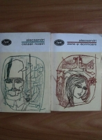 Anticariat: Alecsandri - Doine si lacrimioare. Ostasii nostri (2 volume)