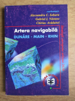 Alecsandru C. Sobaru, Gabriel I. Nastase, Chiriac Avadanei - Artera navigabila Dunare-Main-Rhin. Strategii europene orizont 2020