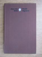 Anticariat: Alecu Ivan Ghilia - Noptile Negostinei