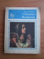 Anticariat: Alecu Russo - Cantarea Romaniei