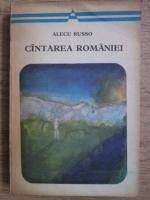 Alecu Russo - Cantarea Romaniei