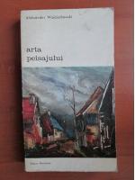 Aleksander Wojciechowski - Arta peisajului