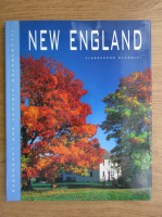 Alessandro Gandolfi - New England
