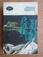 Anticariat: Alessandro Manzoni - Logodnicii (volumul 1)