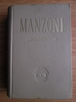 Alessandro Manzoni - Logodnicii