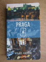 Anticariat: Alessandro Ruggera - Praga. Ciao guide