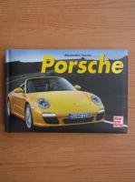 Alessandro Sannia - Porsche