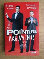 Alexander Armstrong - The 100 most pointless arguments in the world... solved