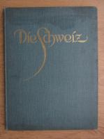 Alexander Freiherrn Von Bergenroth - Die Schweiz 348 Bilder