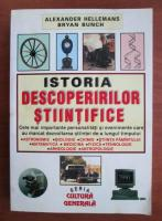 Alexander Hellmans - Istoria descoperirilor stiintifice