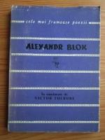 Anticariat: Alexandr Blok - Versuri (Colectia Cele mai frumoase poezii)
