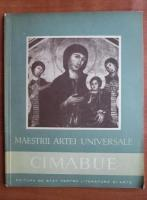 Alexandra Barbacila - Cimabue