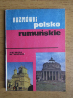 Alexandra Bytnerowicz - Rozmowki polsko-rumunskie