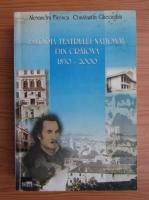 Anticariat: Alexandra Firescu - Istoria teatrului national din Craiova 1850-2000
