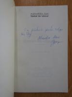 Anticariat: Alexandra Man - Simfonii din adancuri (cu autograful autoarei)