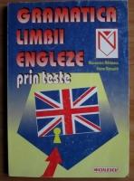 Alexandra Mihaescu - Gramatica limbii engleze prin teste