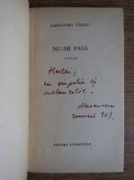 Anticariat: Alexandra Tarziu - Nu-mi pasa (cu autograful autorului)