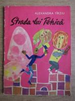 Alexandra Tarziu - Strada lui Petrica